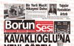 10 Haziran 2016 Cuma Gazete Manşetleri