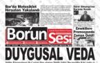 04 Haziran 2016 Cumartesi Gazete Manşetleri