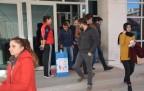 KPSS'de Toplanan Kalemler Köy Çocuklarına Gidecek