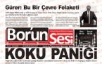 28 Haziran 2016 Salı Gazete Manşetleri