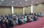 Bor Belediyesi Toplu Nikah Kıyma Merasimi
