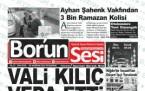 09 Haziran 2016 Perşembe Gazete Manşetleri