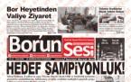 23 Haziran 2016 Perşembe Gazete Manşetleri