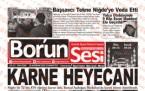 18 Haziran 2016 Cumartesi Gazete Manşetleri