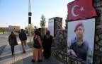 Ömer Halisdemir'in Anıtı Dikildi
