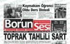 11 Haziran 2016 Cumartesi Gazete Manşetleri