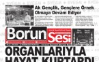 13 Haziran 2016 Pazartesi Gazete Manşetleri