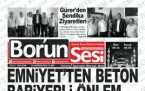 24 Haziran 2016 Cuma Gazete Manşetleri