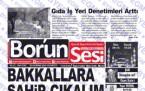 20 Haziran 2016 Pazartesi Gazete Manşetleri