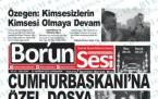22 Haziran 2016 Çarşamba Gazete Manşetleri