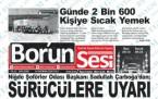 14 Haziran 2016 Salı Gazete Manşetleri