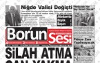 02 Haziran 2016 Perşembe Gazete Manşetleri