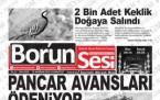 25 Haziran 2016 Cumartesi Gazete Manşetleri