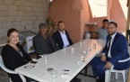 Özdemir'den Ömer Halisdemir Açıklaması