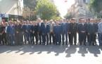Gaziler Günü Niğde'de Çeşitli Etkinliklerle Kutlandı