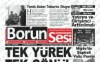 21 Haziran 2016 Salı Gazete Manşetleri