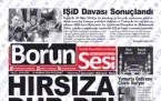 16 Haziran 2016 Perşembe Gazete Manşetleri