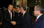 Cumhurbaşkanı Erdoğan'a Özegen'den Dosya
