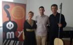 Türk Musikisi Devlet Konservatuarı Makedonya'da