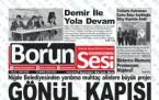 31 Mayıs Gazete Manşetleri
