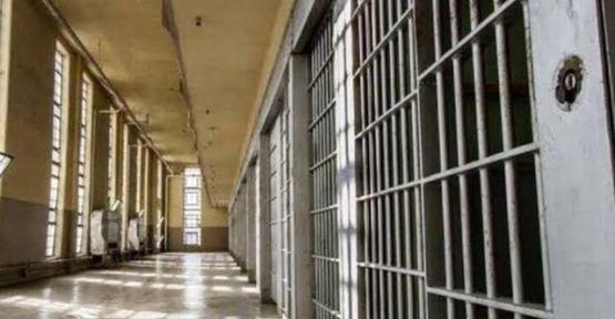 70 Bin Mahkuma Ev Hapsi Geliyor