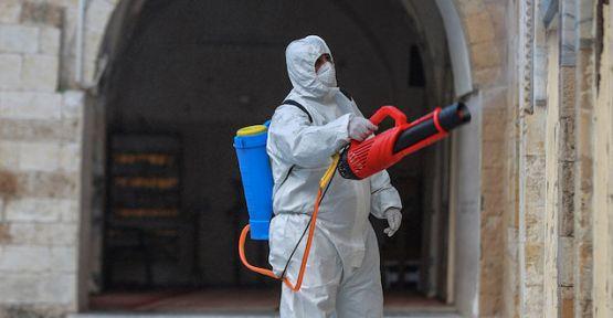 81 İle Acil Kodlu Koronavirüs Genelgesi Gönderildi!