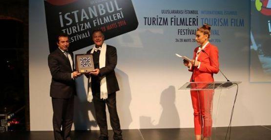 AHİKA'nın Hazırlattığı Filme Ödül