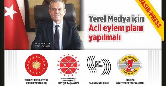 Anadolu Basını Kurtarılmalı