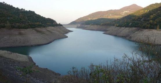 Barajlardaki Doluluk Oranlarında Sıkıntı Yaşınıyor