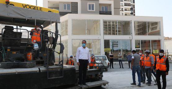 Başkan Özdemir'den Niğde'ye Tramvay Müjdesi