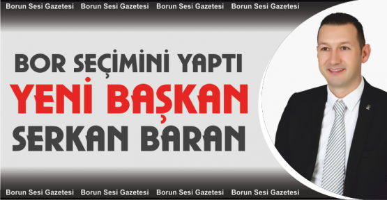 Bor 'Baran' Dedi