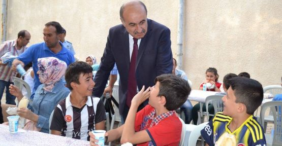 Bor Belediyesi'nin Yaz Spor Okulu Sona Erdi