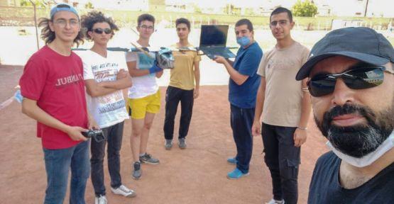 Bor Şehit Ramazan Konuş Fen Lisesi Finale Kaldı