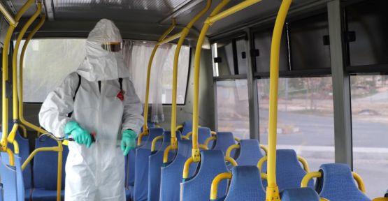 Bor'da Koronavirüs Tedbirleri Alınıyor