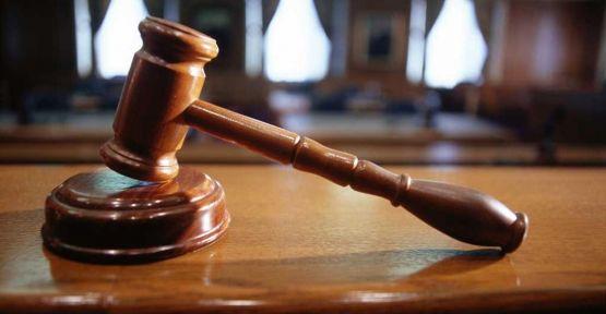 Bor'daki Taşla Saldırıya Para Cezası