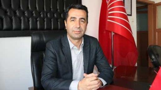 CHP İl Başkanı Adem, Özkoç'un Yanındayız