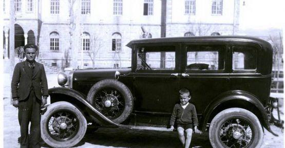 Cici Babanın arabasının Niğde'ye getirilmesi için çalışmalar başlatıldı