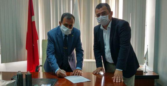 DenizBank ve Bor TSO Protokol İmzaladı