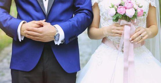 Düğünlere 'Koronavirüs' Engeli