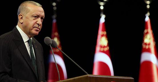 Erdoğan: Koronavirüs Tedbirlerini Artıracağız