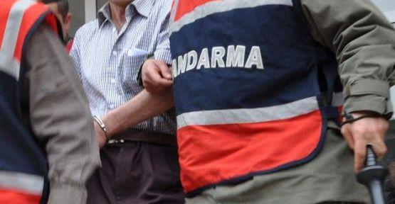 Fetö'den Aranan Eski Polis Memurunu Jandarma Yakaladı