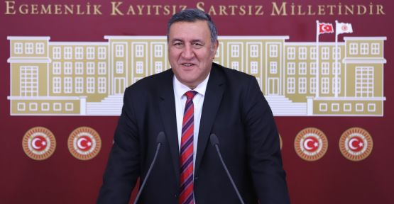 """Fırat Suyu Orta Anadolu'ya Getirilsin"""