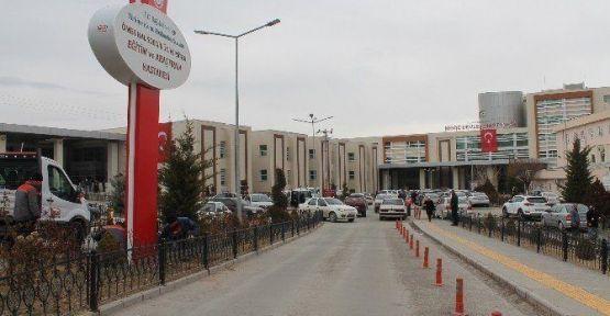 Hastaneye Başhekim Yardımcısı Atandı