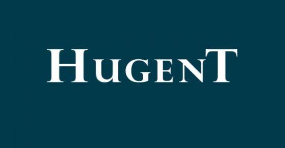Hugent Firması