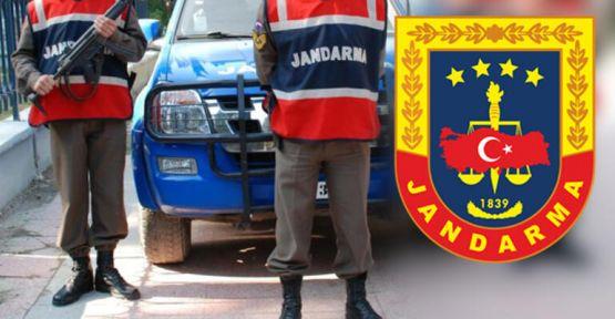 Hüyük'e Jandarma Karakolu Yapılacak