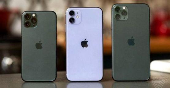iPhone'lara Büyük Zam