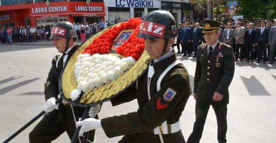 Jandarma 177 Yaşında