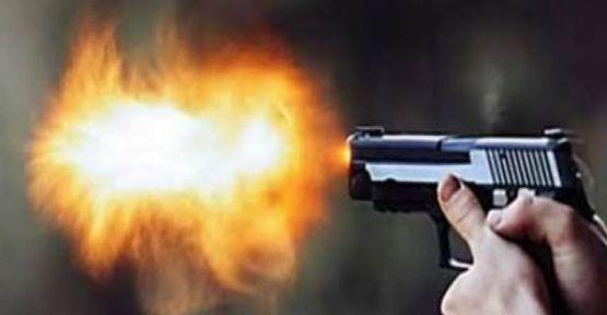 Kampüste Silahlı Saldırı