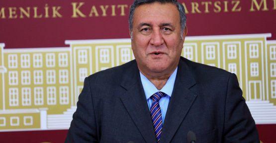 """'Kamuda Taşeronda Kalanların Kadro Haklarıdır"""""""