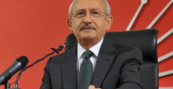 Kılıçdaroğlu Niğde'ye Geliyor